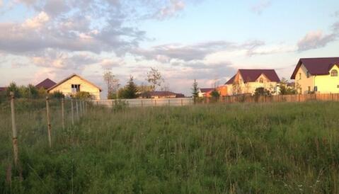 Продается земельный участок, Большое Петровское, 25 сот - Фото 2
