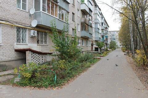 Продаётся 3-комн квартира в г.Кимры по пр-ду Лоткова 8 - Фото 1