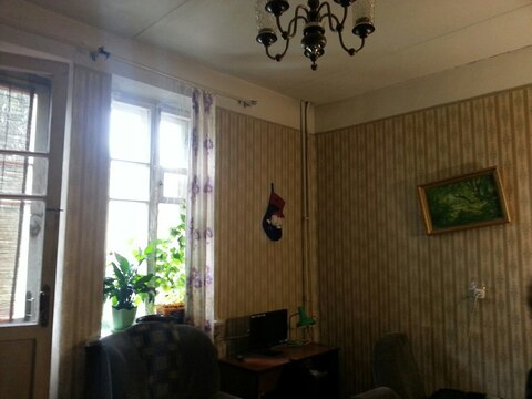 Продаётся 3к квартира в г.Кимры по ул.Коммунистическая 6 - Фото 2