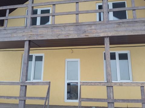 Продаю новый дом под ключ Кузнецовкое подворье, Раменский район - Фото 3