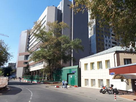 Продажа здания 2000 метров метро Алексеевская - Фото 4