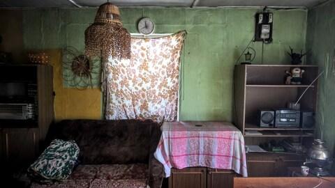 Бревенчатый жилой дом с баней на земле СНТ под Псковом - Фото 4