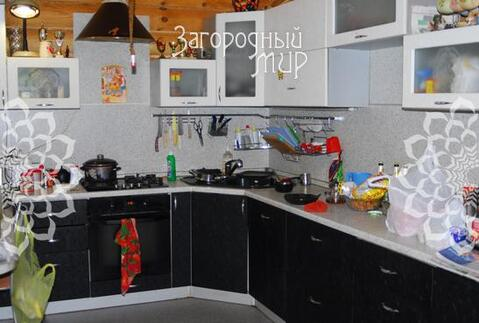 Коттедж с пропиской. Ленинградское ш, 44 км от МКАД, Редино. - Фото 5