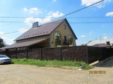 Новый кирпичный коттедж 502 кв.м в Иваново - Фото 2