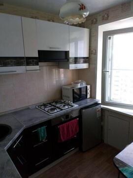 1-к квартира на Попова в хорошем состоянии - Фото 1