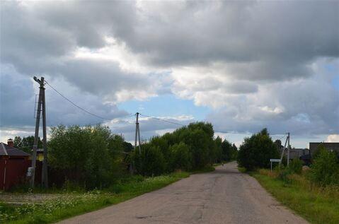 Продажа участка, Вашутино, Переславский район, Ул. Центральная - Фото 2