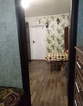 Комната в общежитии на ул. Пушкина - Фото 3