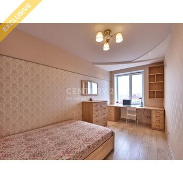 3-комнатная квартира, Юрша, 80 - Фото 5