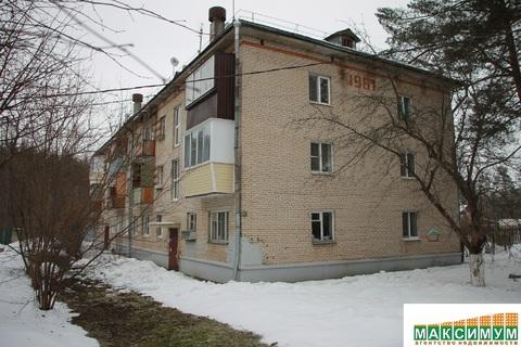 1 комнатная квартира г/о Домодедово, д. Одинцово-Вахромеево - Фото 2