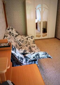 Продажа квартиры, Комсомольск-на-Амуре, Ул. Вокзальная, Купить квартиру в Комсомольске-на-Амуре по недорогой цене, ID объекта - 318415693 - Фото 1