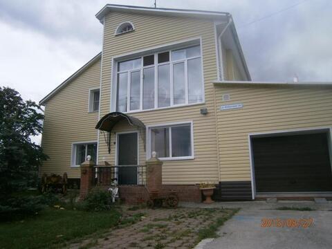 Объявление №51694847: Продажа дома. Рассвет