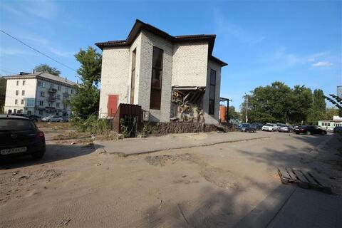Продается отдельностоящее здание по адресу г. Липецк, пл. Металлургов . - Фото 4