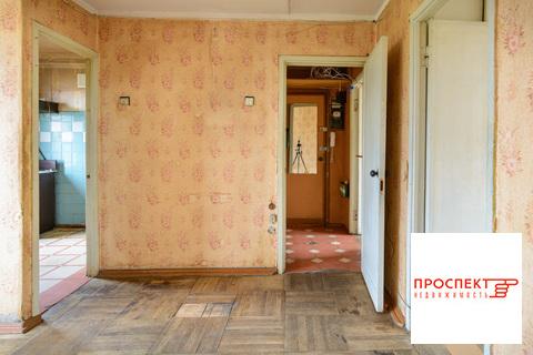 Продам 3-к. квартиру 41,6 кв.м рядом с метро, ул. Зины Портновой, 20 - Фото 4