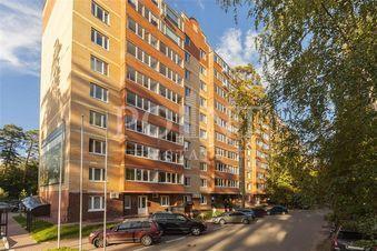 Продажа квартиры, Сосны, Одинцовский район, 20 - Фото 1