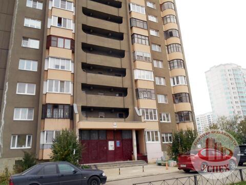 3-комнатная квартира, Серпухов, Юбилейная, 9 - Фото 1