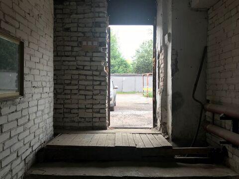 Склад 63 м. кв. Киевская ул, первый этаж. - Фото 2