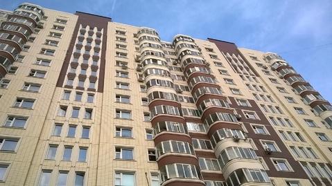 1- к.кв. - Москва, 2-я Нововатутинская, 3 - Фото 2