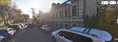 Продается осз. , Москва г, Вспольный переулок - Фото 2