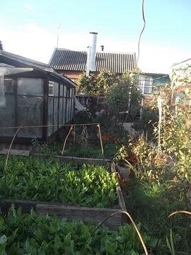 Продаётся кирпичная дача в пгт Афипский - Фото 3