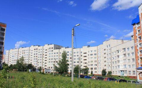 Продам 4 комнатную квартиру юзр по ул.Миттова Чебоксары