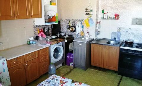 Отдельная комната 20 кв.м. в 4 комнатной квартире, в Новодрожжино - Фото 5