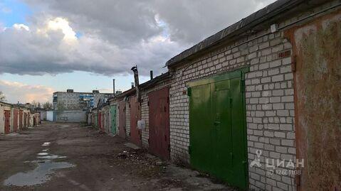 Продажа гаража, Вязьма, Вяземский район, Ул. Просвещения - Фото 1
