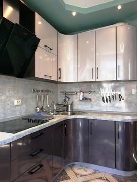 Продажа трехкомнатной квартиры в Химках - Фото 5
