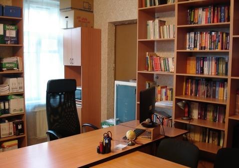 Офис в центре, возле метро - Фото 1