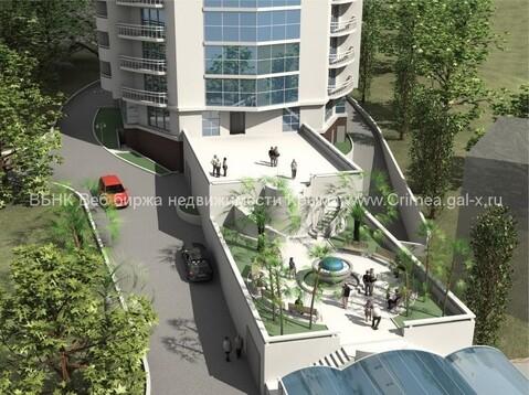 Земельный участок в Ялте под строительство жилого комплекса - Фото 2