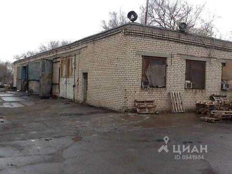 Продажа склада, Волгоград, Ул. 40 лет влксм - Фото 1