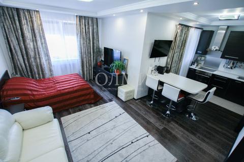 1-комнатная квартира ЖК Журавлик - Фото 5
