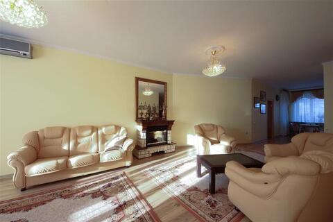 Улица Гагарина 27а; 3-комнатная квартира стоимостью 50000 в месяц . - Фото 5