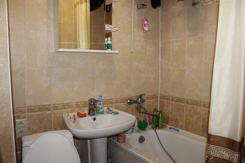 Отличная 1 комнатная квартира в Центральный районе города Кемерово - Фото 4