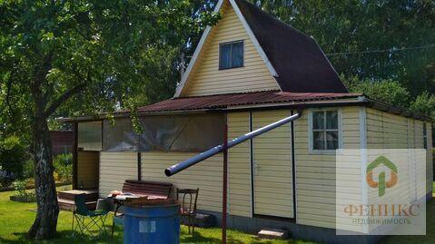 11 cоток с домом, Ям-Ижора - Фото 2