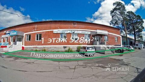 Продажа псн, Северск, Ул. Советская - Фото 1