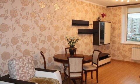 Полностью укомплектованная мебелью и бытовой техникой квартира - Фото 3