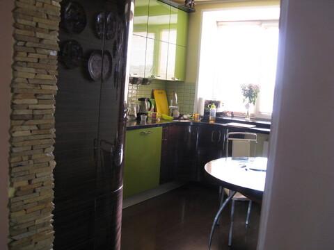 Продам 4 комнатную квартиру Взлетка - Фото 2
