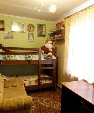 Продается 2х-комнатная квартира г.Наро-Фоминский ул. Автодорожная 22 - Фото 4
