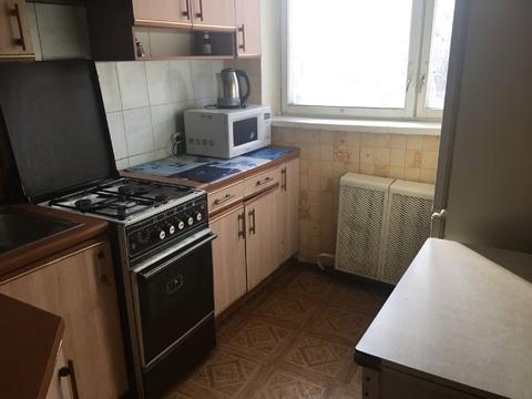 Сдается 3 комнатная квартира в южном районе города Наро-Фоминск - Фото 1