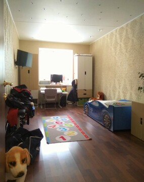 В продажу 4-комн. квартира с сауной и джакузи 113 м2 в Челябинске - Фото 5
