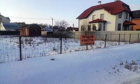 Продается земельный участок 8 соток - Фото 1