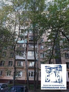 Продажа квартиры, м. Щелковская, Ул. Камчатская - Фото 1