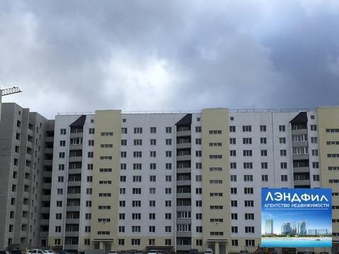 2 комнатная квартира, Романтиков, 44 - Фото 1