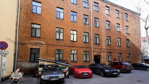Продажа квартиры, Krija Valdemra iela - Фото 1