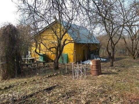 Г Щелково дача30 кв.м, участок 8 соток - Фото 2