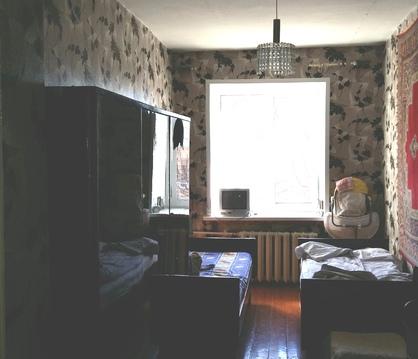 Квартира не угловая, комнаты на разные стороны, газ, горячая вода, . - Фото 3