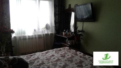 Трехкомнатная квартира на ул.Хрипунова - Фото 4