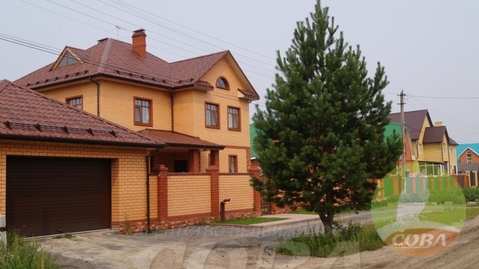 Продажа дома, Патрушева, Тюменский район - Фото 3