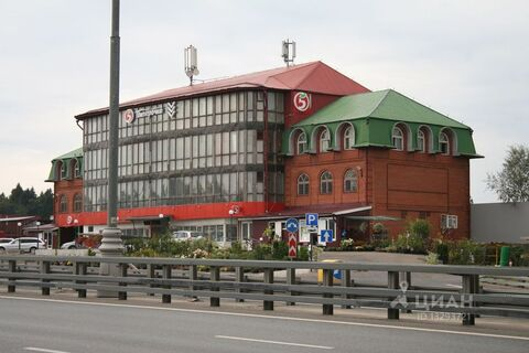 Аренда торгового помещения, Алабино, Наро-Фоминский район, 74 - Фото 2