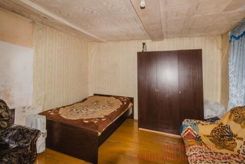 Продажа дома, Новосибирск, Танкистов 2-й пер. - Фото 4